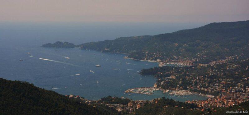 Golfo del Tigullio, Liguria.