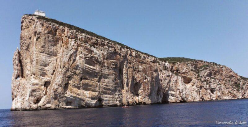 Capo Caccia Alguer.
