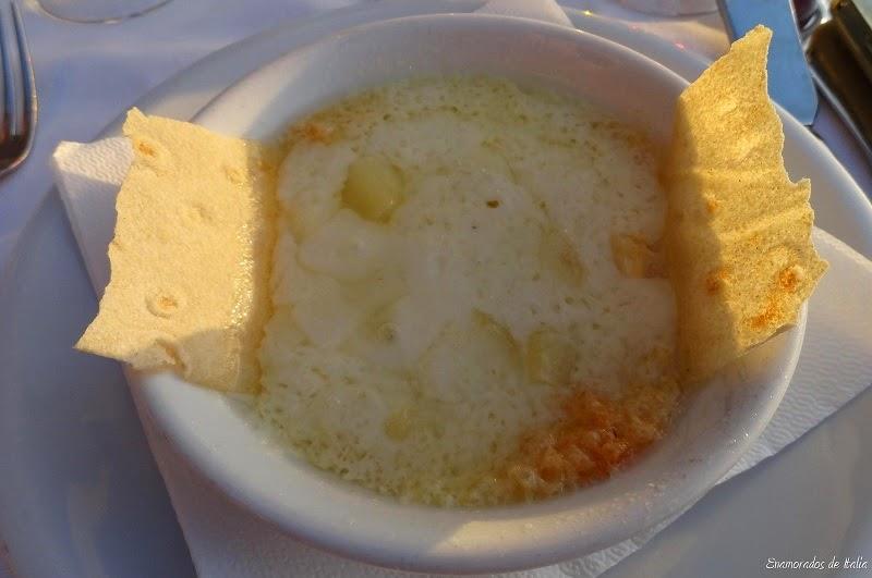 Qué comer en Alguer.