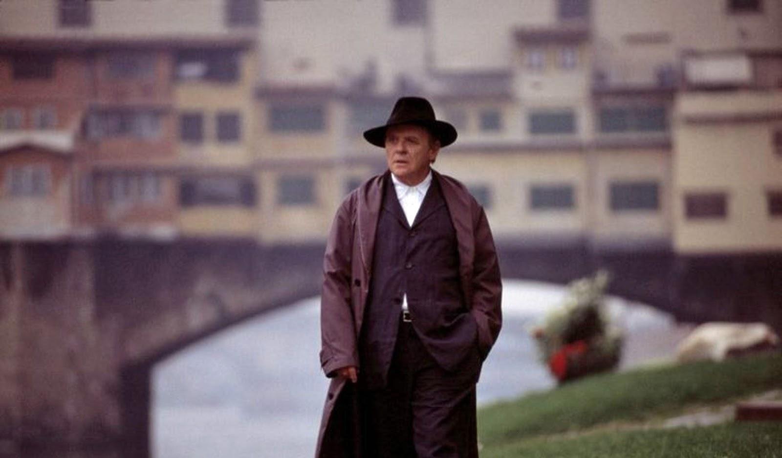 La Toscana de película.