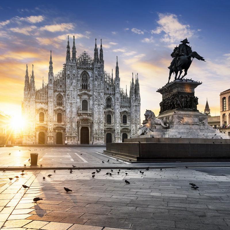 Visita a Milan 48h Catedral