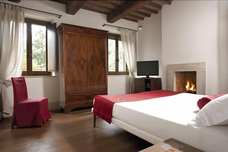 suite Poggio Piglia, Toscana